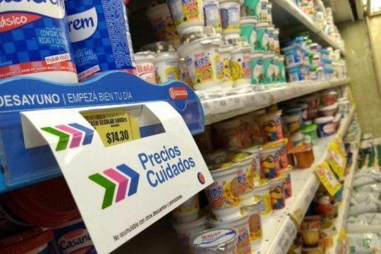 ultiman detalles para relanzar el programa de precios cuidados con primeras marcas
