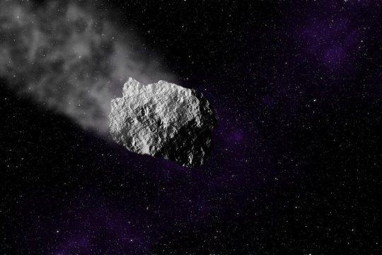 todo lo que hay que saber sobre el asteroide que paso cerca de la tierra esta manana
