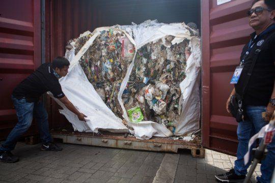 piden la nulidad del decreto de macri para importar residuos: ?vamos a ser el basurero del mundo?