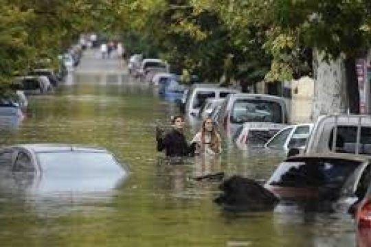 inundacion tragica en la plata: pidieron un jury para el fiscal jorge paolini por su mal desempeno