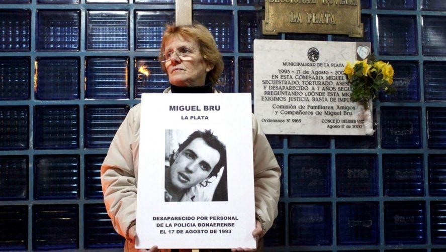 Se cumplen 28 años sin Miguel Bru: qué se sabe del caso
