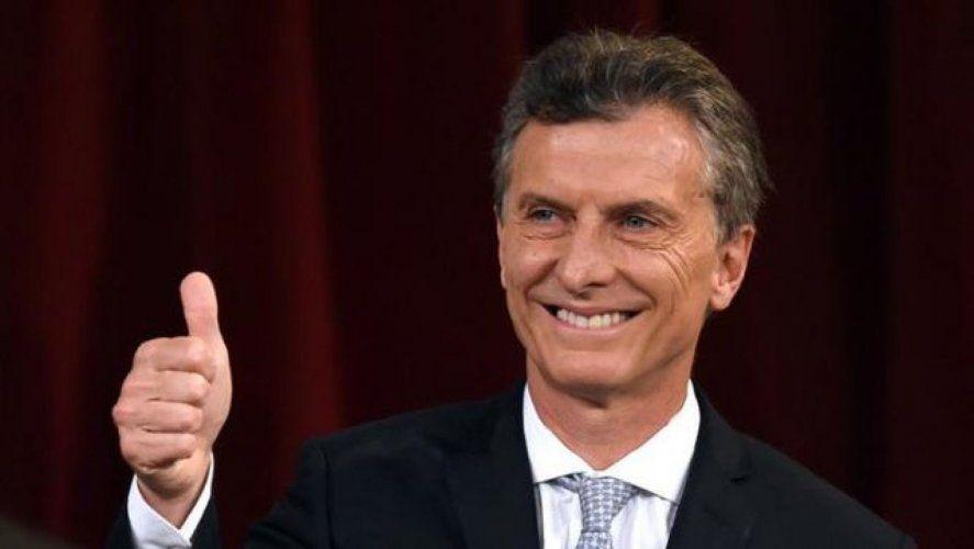 Macri enfrenta una denuncia en la Justica por presuntos hechos de corrupción