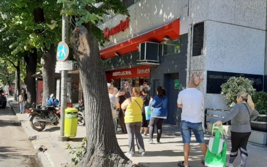 Las principales preocupaciones en los barrios del conurbano bonaerense en medio de la cuarentena