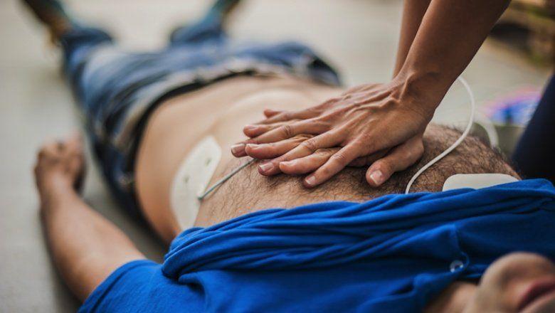 La RCP salva vidas: sumate al taller gratuito de reanimación cardiopulmonar