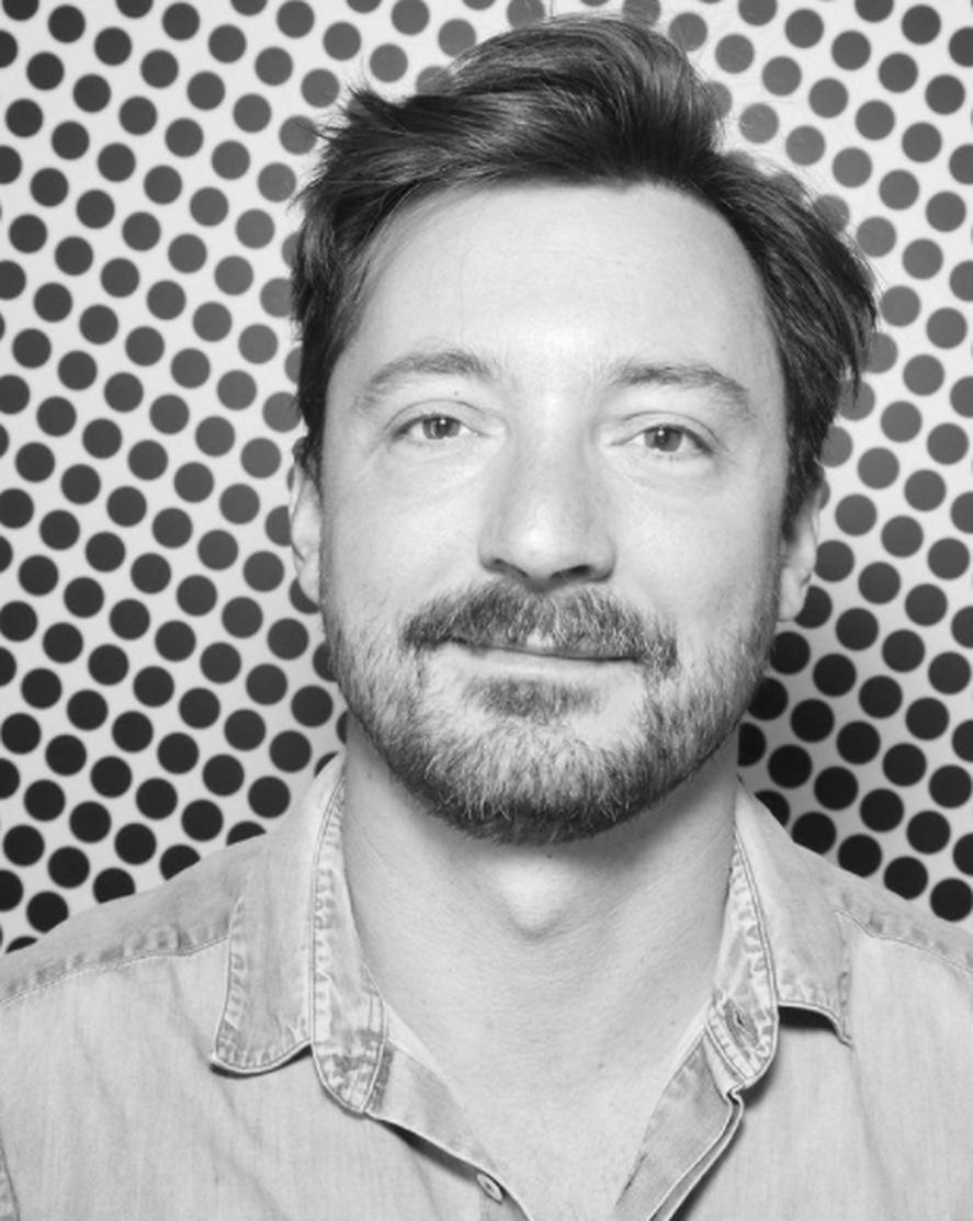 Mathieu Lamboley compuso la música para Lupin, de Netflix