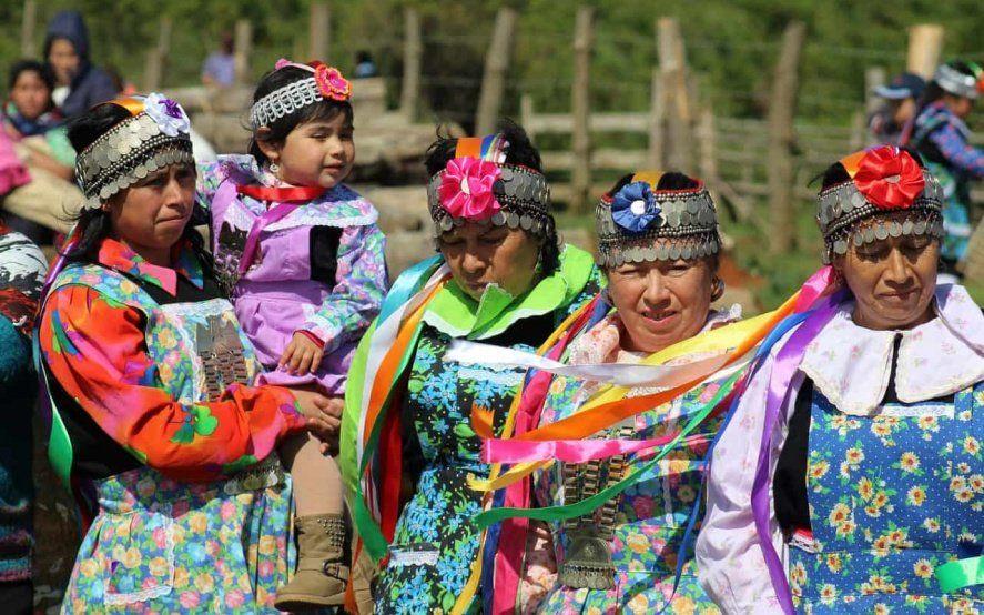 Con un decreto de Vidal, la Provincia reconocerá el año nuevo indígena