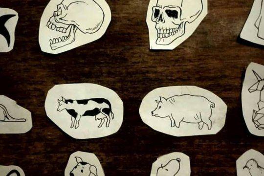 tatuadores platenses hacen disenos por $500 a beneficio del primer santuario de animales de la ciudad
