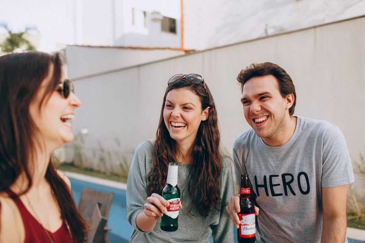 El Día del Amigo se celebra cada 20 de julio en Argentina y otros países