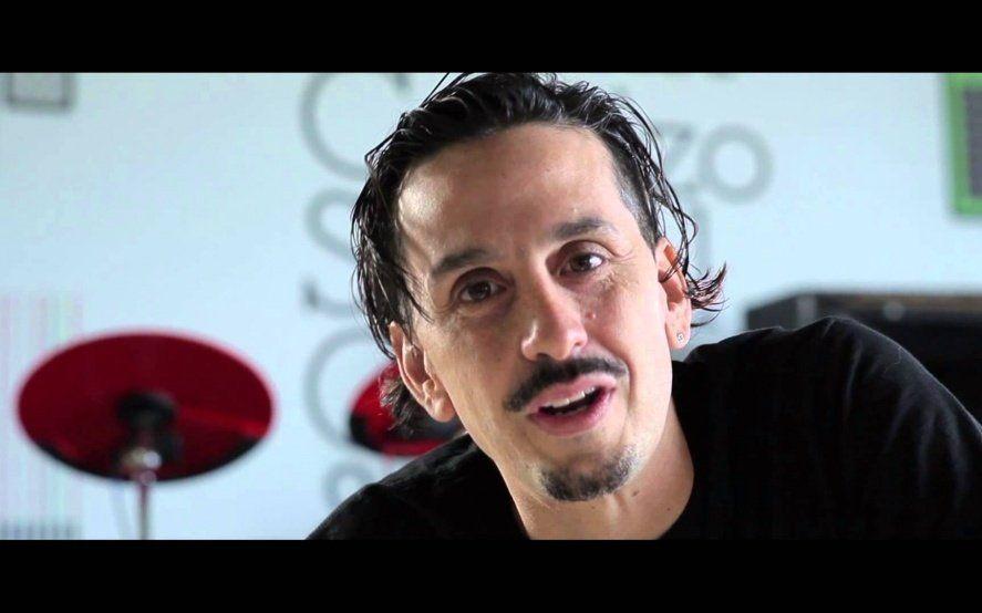 Caramelito Carrizo subió un emotivo video y habló sobre la evolución de su hermano