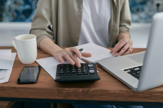 cuenta dni: ¿como pagar servicios e impuestos con descuento?