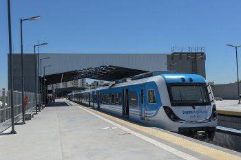 Este martes no habrá trenes por el paro nacional anunciado por La Fraternidad