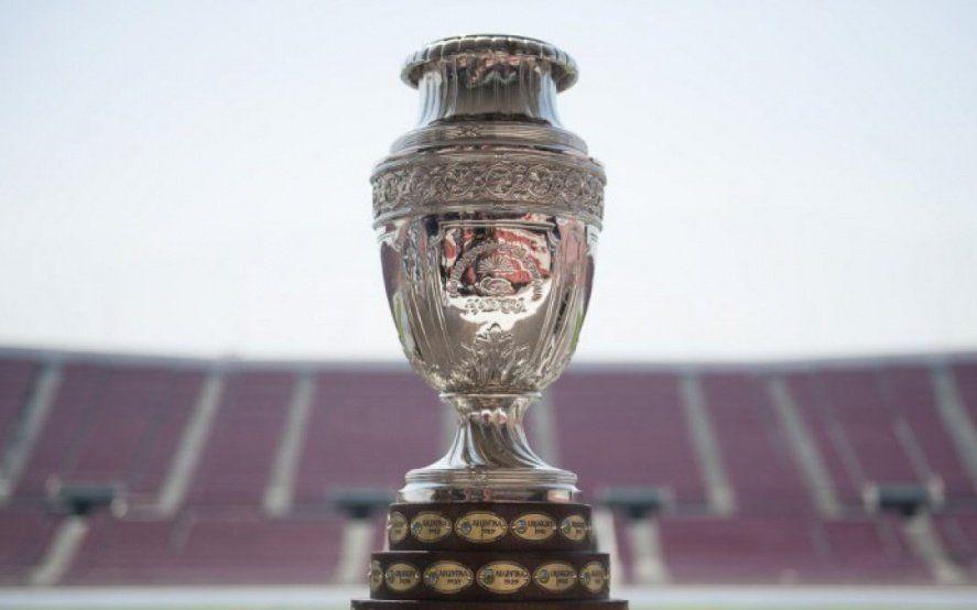 La Copa América 2020 será en Argentina pero no será la única sede