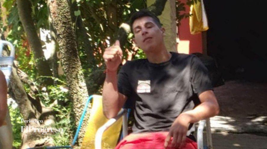 Gatillo fácil: Nahuel López tenía 22 años y murió el viernes pasado