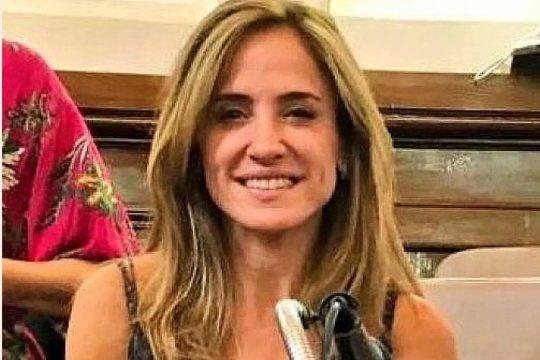 Victoria Tolosa Paz fue mencionada por Jorge Asís en el programa de Luis Novaresio como la candidata que miraría con mejores ojos Cristina Kirchner para encabezar la lista de Diputados Nacionales por la Provincia de Buenos Aires, en las legislativas de este año.