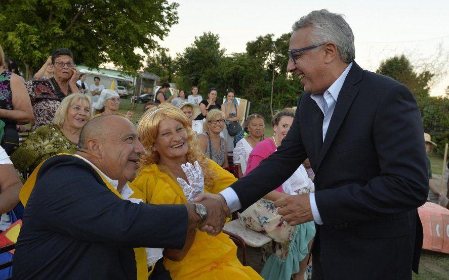 Con eje en el deporte, Julio Zamora cerró las colonias de verano de los polideportivos municipales