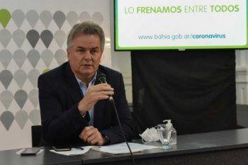 El gobierno de Bahía Blanca sospecha que puede haber más muertos por coronavirus que los reportados por la Provincia.