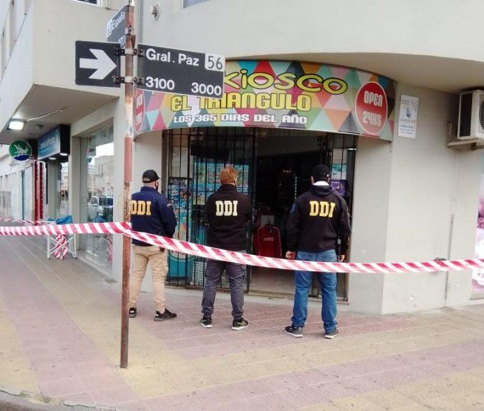 Olavarría: tres detenidos por distribuir material con pornografía infantil
