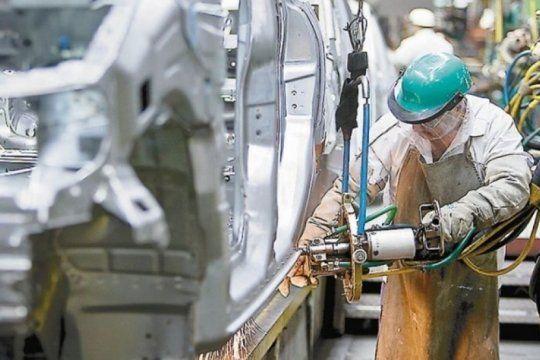 la actividad industrial cayo 6,3% en 2019 y sumo dos anos consecutivos de perdidas