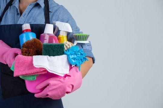 El Gobierno lanzó Registradas, un programa que incentiva a los empleadores a registrar a sus empleadas domésticas.
