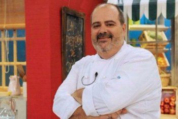 Guillermo Calabrese contó el motivo por el que dejó Cocineros Argentinos