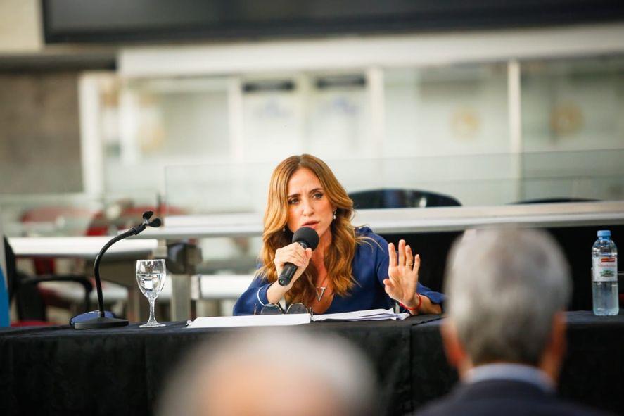 Victoria Tolosa Paz y las claves para exportar más