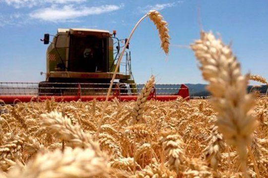 Lanzan créditos para pequeños productores agropecuarios
