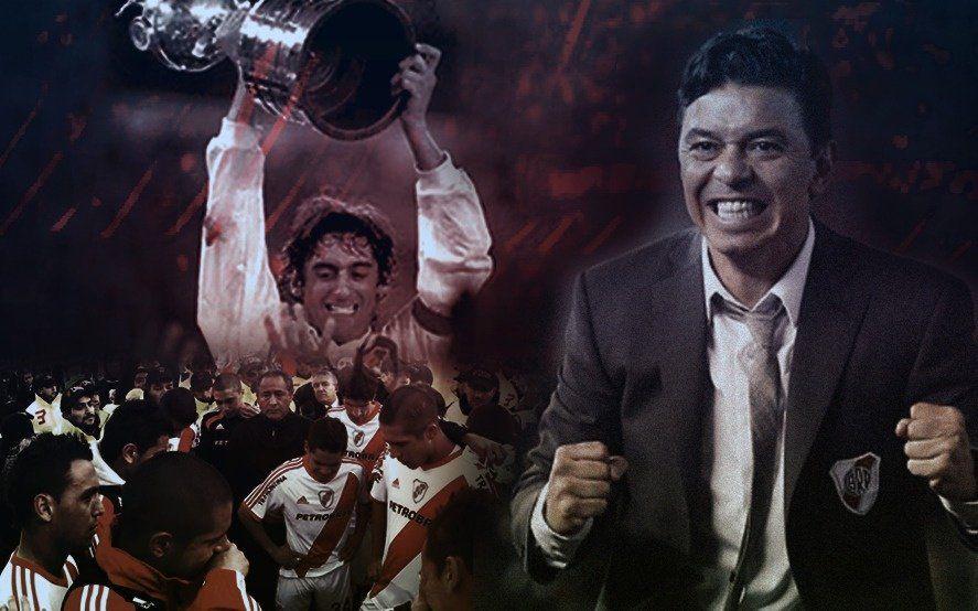 River y el lado luminoso de la derrota: entre la Libertadores, el descenso y un presente soñado