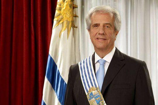 Dolor en Uruguay: Murió el expresidente Tabaré Vázquez