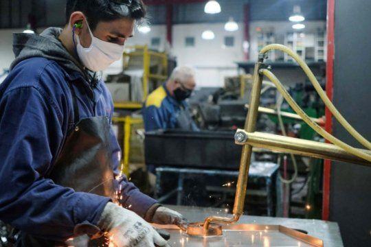 El Banco Mundial prevé que la economía argentina esteaño crecerá un 6,4%