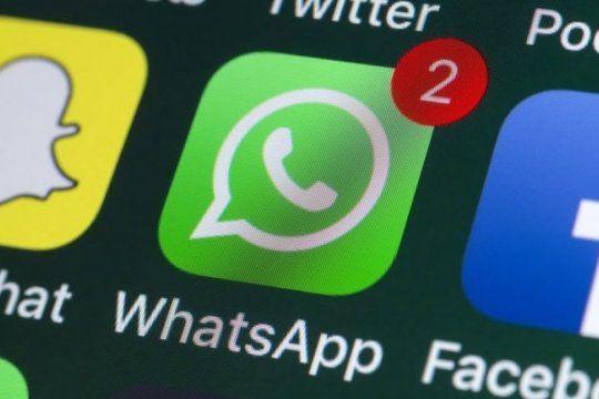 bomba tecno: whatsapp lanzara una plataforma para usar sin internet