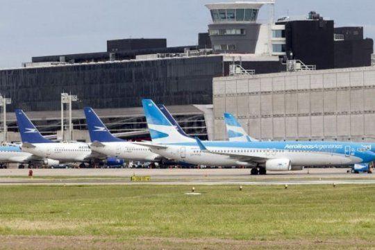 cuales son los vuelos internacionales autorizados para septiembre