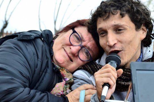 periodista argentino muerto en bolivia: su cuerpo tenia golpes y creen que pudo ser asesinado