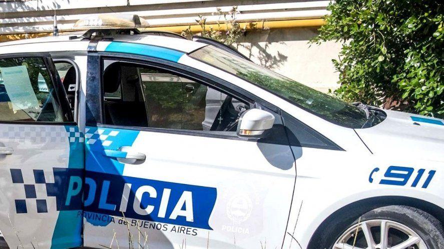 El policía resistió el intento de robo y dejó en grave estado al delincuente
