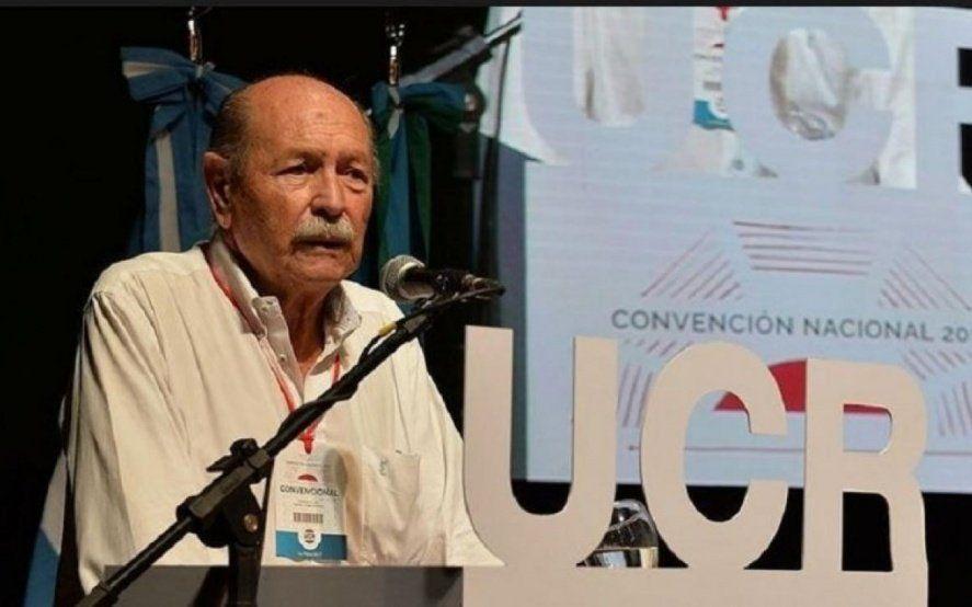 A la espera del llamado de la Convención, radicales confirman que propondrán una alianza con Lavagna