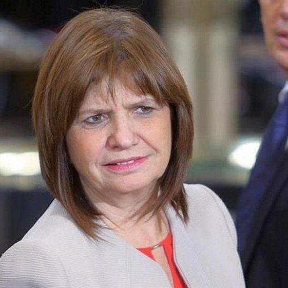 El peronismo bonaerense apuntó contra Patricia Bullrich