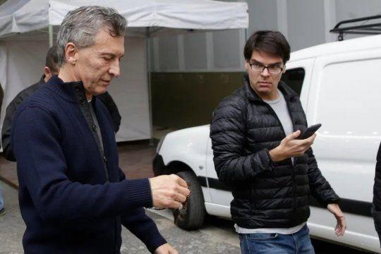 Espionaje ilegal: hoy declara Darío Nieto, el exsecretario de Macri