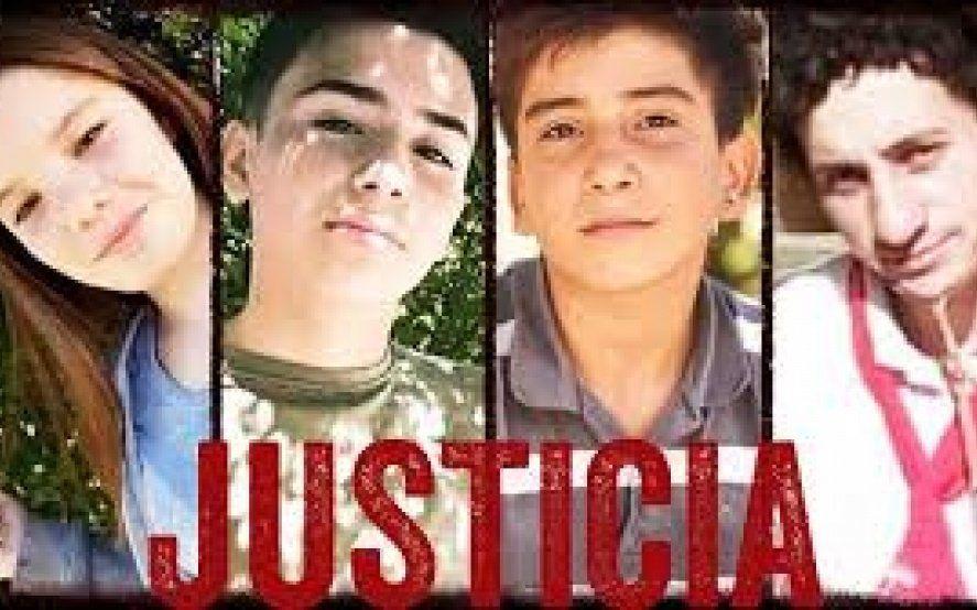La masacre de Monte: mañana habrá una marcha en La Plata para exigir justicia