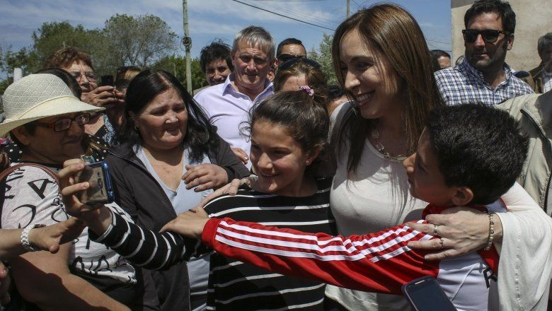 Según encuesta, Vidal mide mejor que Macri y le gana a Cristina si fuera por la presidencial