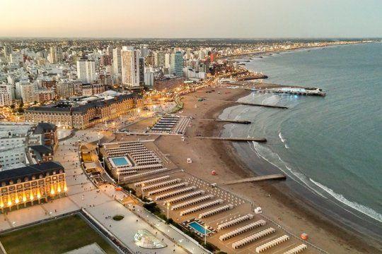 mar del plata busca habilitar las salidas recreativas: como serian y que medidas se deberian cumplir