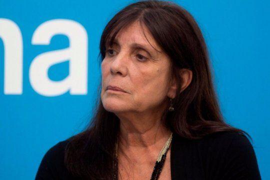 Teresa García advirtió a los intendentes que levantan los controles