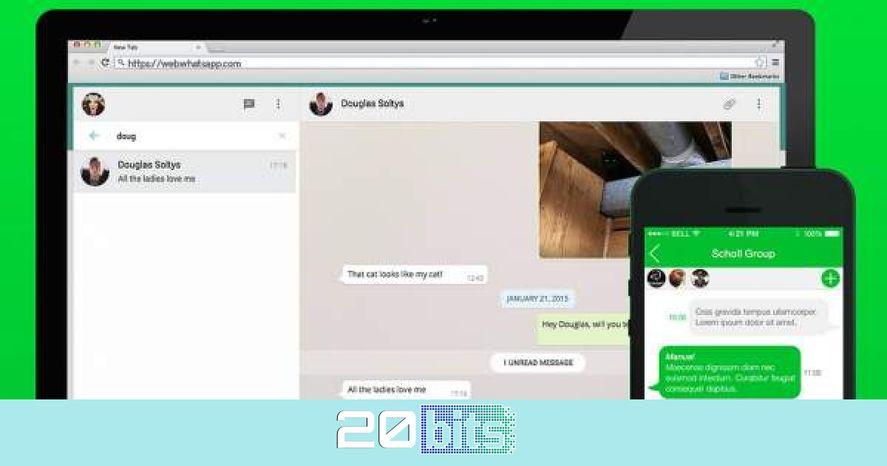 WhatsApp Web se podrá utilizar con el teléfono apagado