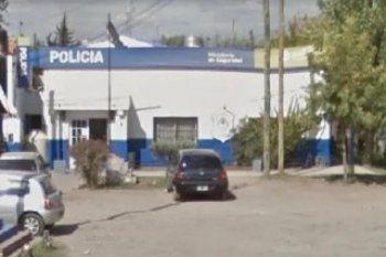 Se fugaron cuatro presos de la comisaría Cuarta de Moreno