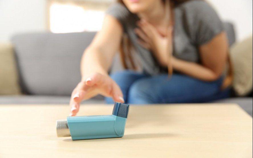 Más de 300 millones de personas padecen asma y es la mayor causa de ausentismo escolar y laboral