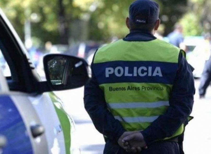 La Policía de Cañuelas busca a los autores del escruche