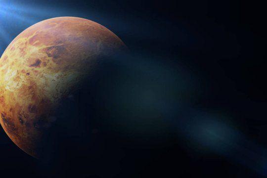 Hallazgo impactante: ¿hay indicios de vida en el planeta Venus?