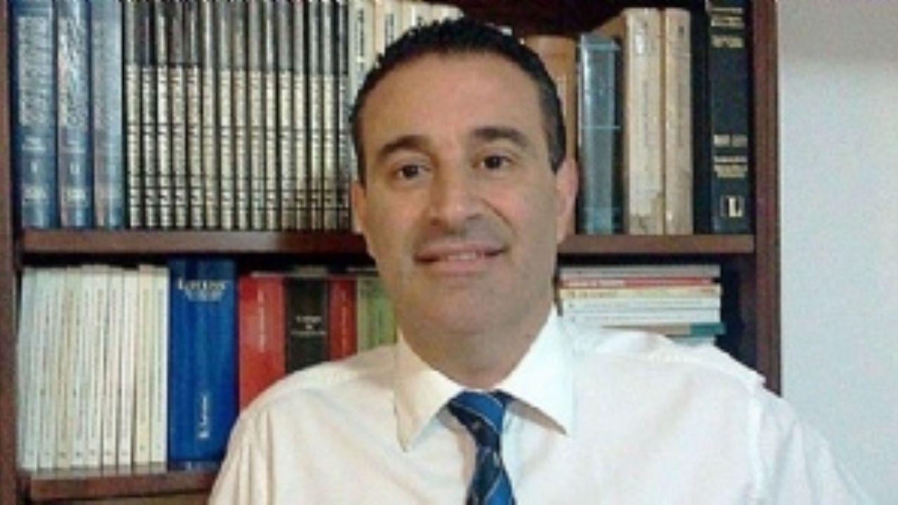El ex fiscal Carlos Washington Palacios