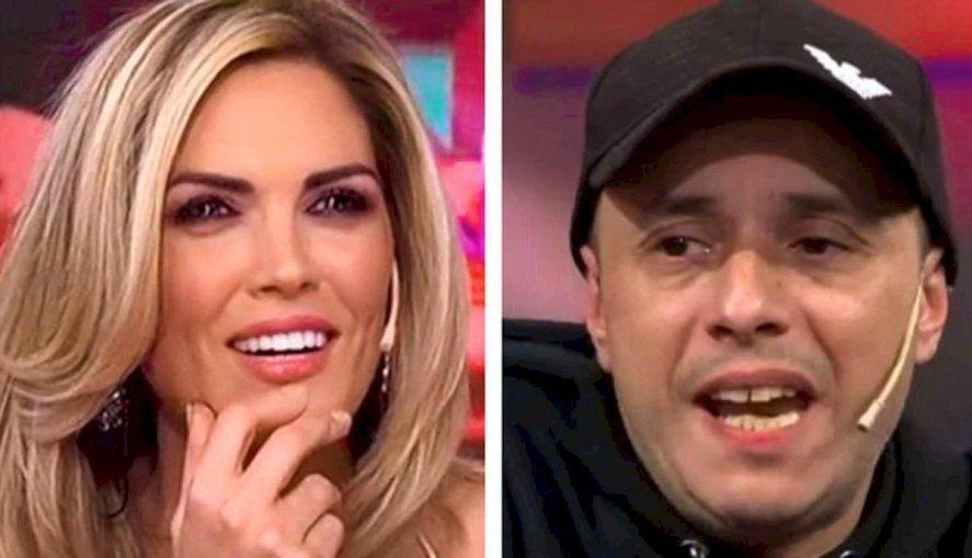 El Dipy y Viviana Canosa: ¿La pareja del año?