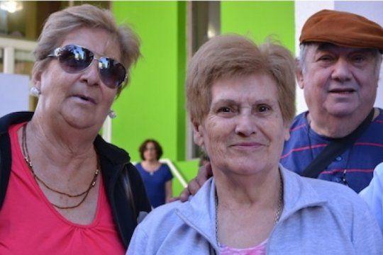 jubilados que cobran la minima y beneficiarias de auh tendran $700 de reintegro mensuales en sus compras