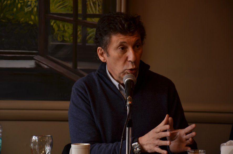 Gustavo Posse, intendente de San Isidro, ¿candidato en una interna de JXC?