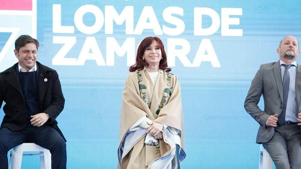 Diez frases más destacadas de Cristina Fernández en campaña